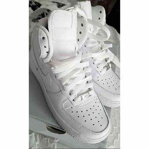 Nike Air Force 1 Tall